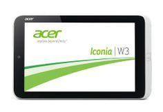 Informatica - Acer ICONIA W3-810 – Tablet (1.8 GHz, Intel, Atom Z2760, 2 GB, DDR2-SDRAM, 32 GB) -  http://tienda.casuarios.com/acer-iconia-w3-810-tablet-1-8-ghz-intel-atom-z2760-2-gb-ddr2-sdram-32-gb-plata-color-blanco-importado-de-alemania/