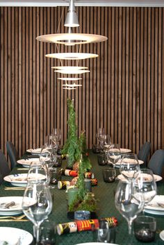 Merry Christmas! 🎅 Something Beautiful, Something To Do, Mineral Wool, Sustainable Forestry, Slat Wall, Wooden Slats, Acoustic Panels, Recycle Plastic Bottles, Table Settings