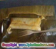 Los Nacatamales son uno de los platos más típicos que se preparan durante las fiestas navideñas y de fin de año en Honduras