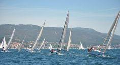 ESPAÑA: 16ª Regata de Cruceros de Aguete.