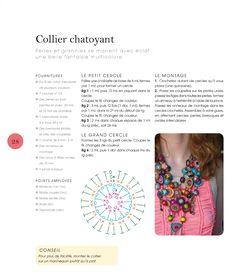 Amazon.fr - CROCHET BOHEME - CECILE BALLADINO - Livres