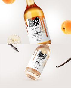 Slow Drop by Stas Neretin