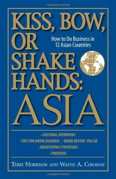 Completely agree business in asian countries possible