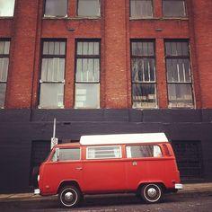 VW / photo by drsmoothdeath