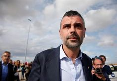 Jailed Catalonia leader Santi Vila to leave jail after paying bail MADRID (Reuters) - Jailed Catalonia leader Santi Vila, among the nine Catalan leaders ordered to be held in custody on Thursday pending a potential trial over the region's independence drive, was free to leave jail after paying bail, a court document showed.