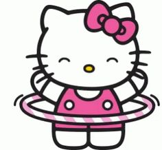 Hello Kitty GIF - HelloKitty Hello - Discover & Share GIFs