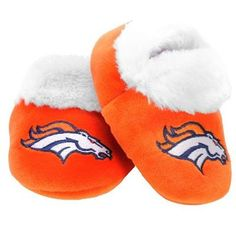 Fanzz Mobile Sports Apparel,Denver Broncos Baby Bootie NFL, NBA, MLB Apparel, NFL, MLB, NBA Jerseys and Merchandise, NHL Shop | Fanzz