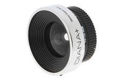 Diana+ 38mm Super Wide Lens