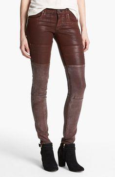 edyson Skinny Moto Pants  ca1b1cdb1fe