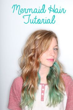 Before Tessa had her hair cut off at Arrojo, I made sure to take advantage of her long locks and do a couple of hair tutorials for you all. You can see our Milkmaid Braids Tutorial, here. For this one, I recreated my old go-to look, the mermaid waves. Whenever I used to wear my READ MORE...