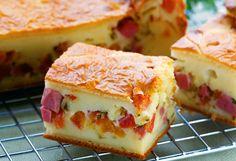 Torta salgada de liquidificador rapidinha | Cozinhas Itatiaia