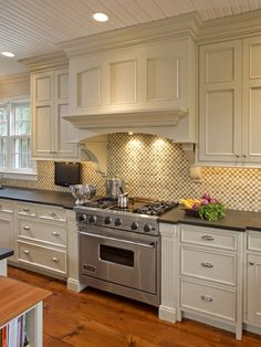 Traditional Kitchen Design, Pictures, Remodel, Decor and Ideas - page 524