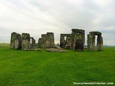 Travel in England: Landmark Tour of Stonehenge, Windsor Castle, and Oxford