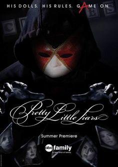 Amazing #PLL season 6 fan art. I can't wait till the season 6 airs