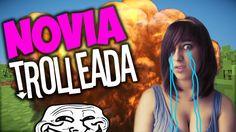 NOVIA TROLLEADA POR SUSCRIPTOR :D