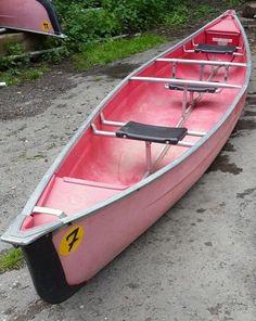 how to make canoe seats