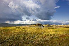 L'Anse aux Meadows, Newfoundland