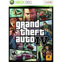 Grand Theft Auto IV.. good game plot..super inappropriate for kidss