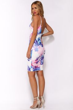 HelloMolly | Chase You Dress Pink