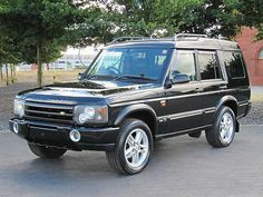 2004 LAND ROVER DISCOVERY 4.0 V8i AUTOMATIC 7 SEATER * FRESH JAPANESE IMPORT in Cars, Motorcycles & Vehicles, Cars, Land Rover/ Range Rover | eBay