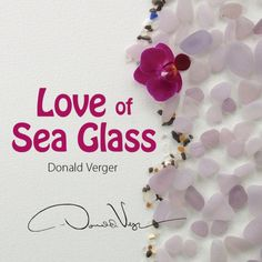 Possible Book Covers for Sea Glass Art Gift Book