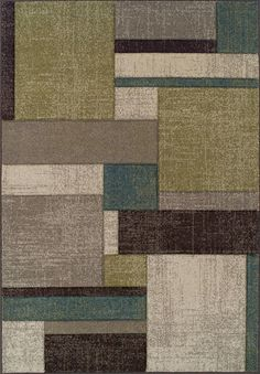 Dalyn Rugs - Radiance - Multi