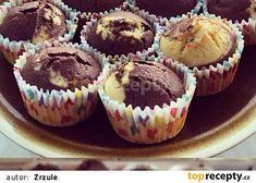 Cupcakes, Breakfast, Recipes, Food, Morning Coffee, Cupcake Cakes, Recipies, Essen, Meals