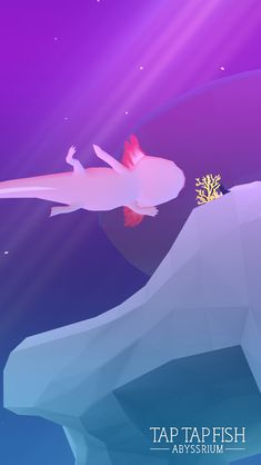 Tap Tap Fish Light Jellyfish Mesmerizing Basking Shark  Abyssrium Tap Tap Fish  Fish  Pinterest  Basking Decorating Design