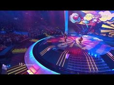 ▶ Anna Rossinelli - In Love For A While (Switzerland) - YouTube