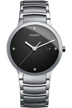 f1f1680b31b Rado Centrix R30927713 Luxury Watch Brands
