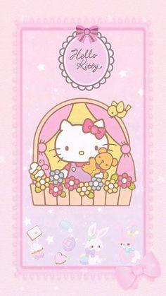 23 Best Hello Kitty Images Hello Kitty Kitty Hello Kitty Wallpaper