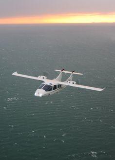 2014 OMA SUD Skycar.