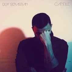 Guy Sebastian  Candle (CDQ)