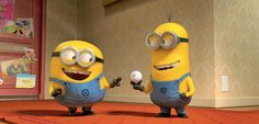 Watch: More Minions Return in Halloween Trailer for 'Despicable Me ...
