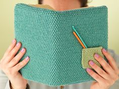 Mollie Makes knitting pattern