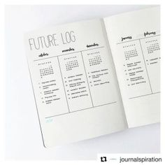 50 Bullet Journal Page Ideas (With Examples!)