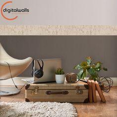 ¿Para más? Instagram @digitalwalls_wallpaper #InteriorDesign #Interiorismo #Decoracion #Home