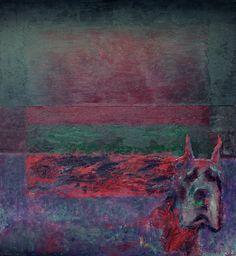 "Yury Ermolenko, ""THAT THE RABBIT SAW"",(""13.ICONOSTASIS"" project), 2004, oil on canvas, 220x200 cm. #YuryErmolenko #еrmolenko #ЮрийЕрмоленко #ермоленко #yuryermolenko #єрмоленкоюрiй #ЄрмоленкоЮрiй #юрийермоленко #юрiйєрмоленко #ермоленкоюрий #ЮрiйЄрмоленко #єрмоленко #rapanstudio #modernart #fineart #contemporaryart #painting #art #живопись #texture #metaphysics #metaphysical #mystery #современноеискусство #живопис #текстура #сучаснемистецтво #iconostasis #girl #artproject #secret #sacral…"