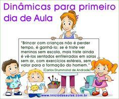 1st Day Of School, Primary School, English Tips, Coaching, Preschool, Family Guy, Clip Art, Cartoon, Education