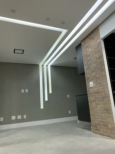 The 8 essential storage of the house! Plaster Ceiling Design, Gypsum Ceiling Design, House Ceiling Design, Ceiling Design Living Room, Bedroom False Ceiling Design, Ceiling Light Design, Home Room Design, Ceiling Decor, Wall Design