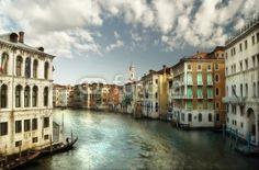 Venezia (Italy), Canal Grande - Venice © Pietro D'Antonio