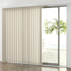 Simple and Stylish Ideas Can Change Your Life: Apartment Patio Blinds diy blinds wooden.Blinds For Windows Sliders modern blinds and curtains.Blinds For Windows Sliders. Patio Windows, Patio Blinds, Diy Blinds, Outdoor Blinds, Bamboo Blinds, Fabric Blinds, Faux Wood Blinds, Shades Blinds, Blinds For Windows