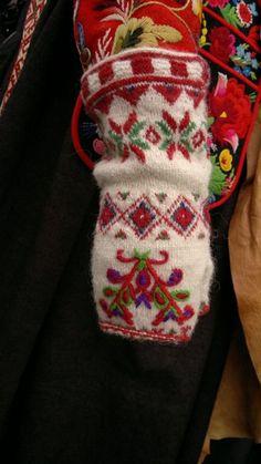 Dala Floda knitting
