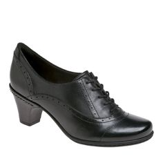 Amazon.com: Cobb Hill Women's Sheila Lace-Up Shoes: Shoes