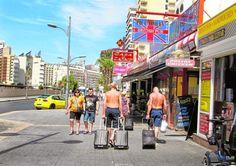 ReporteLobby: Cuáles son los mejores y los peores turistas del mundo