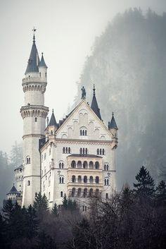 #castle #medieval