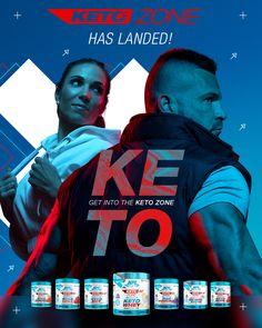 #Keto #GetIntoTheKetoZone #NPL #QualityDriven Keto, Products