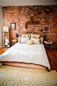 I just want some exposed brick in my life