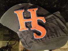Sam Houston State University Cadet Hat!