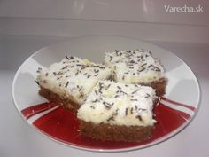 Kokosový zákusok a la Lenka - Recept